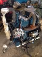 Двигатель в сборе. Kubota L1-R28. Под заказ