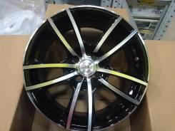 NZ Wheels F-20. 7.0x16, 4x100.00, ET40, ЦО 67,1мм.