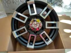 NZ Wheels SH593. 6.5x16, 6x139.70, ET30, ЦО 67,1 мм.