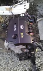 Компрессор кондиционера. Toyota Corolla Fielder, NZE141, NZE144 Toyota Corolla Axio, NZE141, NZE144 Двигатели: 1NZFXE, 1NZFE