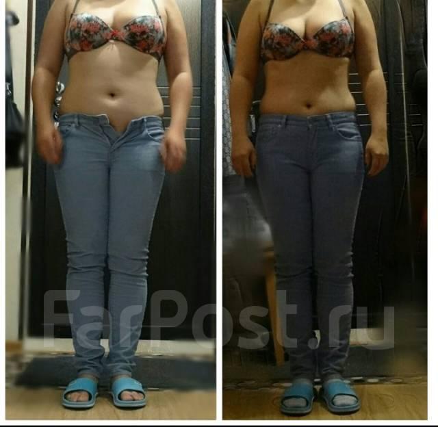 Программы снижения веса. Под заказ