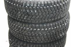 Yokohama Geolandar I/T G072. Зимние, без шипов, износ: 10%, 2 шт