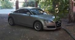 Audi. 8.0x18, 5x112.00, ET48, ЦО 57,1мм.