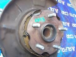 Механизм ручного тормоза, левый задний