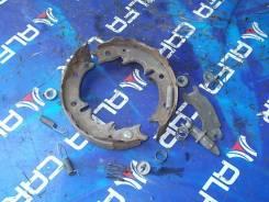 Механизм стояночного тормоза Toyota Chaser, левый задний 4654022040