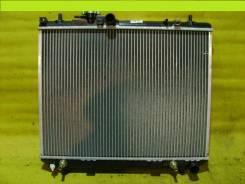 Радиатор охлаждения двигателя. Toyota Cami, J100E Toyota Sparky, S231E, S221E Daihatsu Atrai Daihatsu Terios, J102G, J122G, J100G Двигатели: HCEJ, K3V...