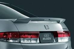 Спойлер. Honda Inspire, UC1