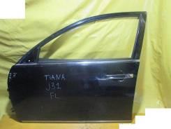 Дверь боковая. Nissan Teana, PJ31, J31, TNJ31 Двигатели: QR20DE, QR25DE, QR25DE NEO, VQ23DE, VQ23DE NEO, VQ35DE, VQ35DE NEO