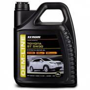 Xenum. Вязкость 5W-30, синтетическое. Под заказ