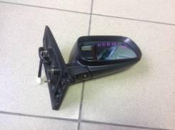 Зеркало заднего вида боковое. Toyota Corolla, NZE124, NZE120, NZE121, NZE141