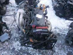 Двигатель. Toyota Starlet, EP91 Двигатель 4EFE. Под заказ