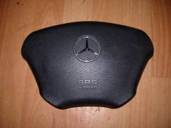 Подушка безопасности. Mercedes-Benz ML-Class