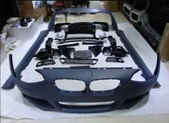 Обвес кузова аэродинамический. BMW 1-Series, F20. Под заказ
