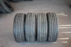 Michelin Pilot LTX. Всесезонные, 2001 год, износ: 10%, 4 шт