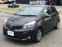 Toyota Vitz. автомат, передний, 1.3, бензин, 43 000 тыс. км, б/п. Под заказ
