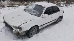 Toyota Corolla. AE114, 4AFE