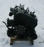 Двигатель в сборе. Hyundai Porter II