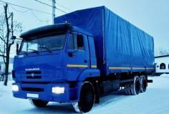 Камаз 65117. -776052-19, 100 куб. см., 12 000 кг.