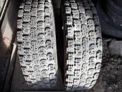 Уралшина НИИШП-Ралли III. Зимние, без шипов, износ: 10%, 2 шт