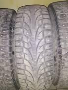 Pirelli Winter Carving Edge SUV. Зимние, 2013 год, износ: 30%, 3 шт