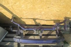 Рамка радиатора. Honda HR-V, GH4