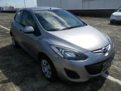 Mazda Demio. 1.3, 33 000тыс. км, б/п. Под заказ