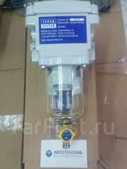 Фильтр топливный. Hyundai HD, 78, hd78 Hyundai HD65 Hino 300 Двигатели: D4DD, D4GA
