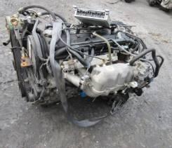 Двигатель. Honda Odyssey, RA3 Двигатель F23A