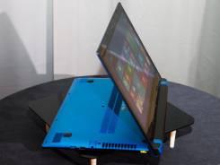 "Lenovo Flex 14 i3 4010U/4Gb/500/ Современный ультрабук!. 14"", 1,7ГГц, ОЗУ 4096 Мб, диск 500 Гб, WiFi, Bluetooth, аккумулятор на 8 ч."