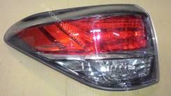 Стоп-сигнал. Lexus RX350, AGL10, GGL10 Lexus RX450h, GGL10, AGL10
