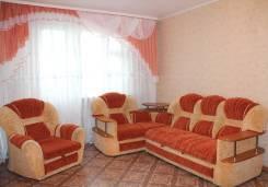1-комнатная, улица Дзержинского 33. 10а, 38 кв.м.