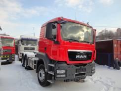 MAN 33. MAN TGS 33.480 6x4 BBS-WW (L) во Владивостоке, 12 500 куб. см., 90 000 кг.
