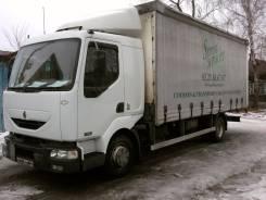 Renault Midlum. Продается грузовик Рено мидлум, 4 200 куб. см., 6 000 кг.