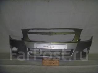 Бампер. Chevrolet Cobalt Двигатели: L2C, LDV, LHD