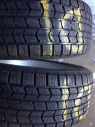 Dunlop Graspic DS3. Зимние, без шипов, 2010 год, износ: 5%, 2 шт