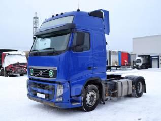 Volvo FH. Седельный тягач -Truck 4x2 2011г/в, 12 780 куб. см., 11 500 кг.