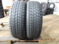 Bridgestone ST20. Зимние, без шипов, 2008 год, износ: 20%, 2 шт
