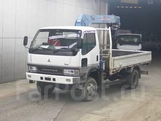 Mitsubishi Canter. (Мостовой ! Без пробега по РФ ! ), 4 600 куб. см., 3 500 кг. Под заказ