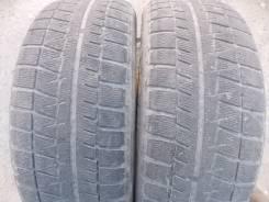Bridgestone Blizzak Revo2. Зимние, без шипов, износ: 40%, 2 шт