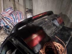 Крышка багажника. Honda Ascot Innova, E-CB3, E-CB4