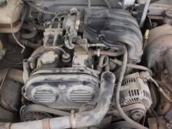 Двигатель. ГАЗ Волга ГАЗ 31105 Волга