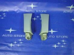 Накладка на крыло. Subaru Forester, SG, SG5, SG9, SG9L Двигатели: EJ20, EJ201, EJ202, EJ203, EJ204, EJ205, EJ20A, EJ20E, EJ20G, EJ20J, EJ25, EJ251, EJ...