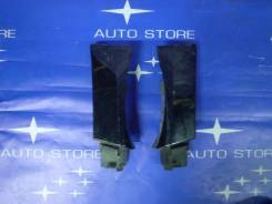 Накладка на крыло. Subaru Forester, SG, SG5, SG69, SG9, SG9L Двигатели: EJ20, EJ201, EJ202, EJ203, EJ204, EJ205, EJ20A, EJ20E, EJ20G, EJ20J, EJ25, EJ2...