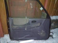 Дверь боковая. Mitsubishi Pajero Junior
