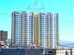 3-комнатная, улица Чкалова 5. Вторая речка, агентство, 106 кв.м. Дом снаружи