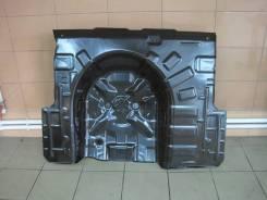 Ванна в багажник. Hyundai Solaris Kia Rio, UB Двигатели: G4FA, G4FC