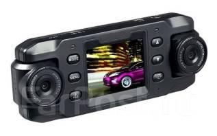 Видео регистратор Parkcity DVR HD 495, Новый.2камеры