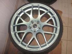 PDW Wheels. 9.5x19, 5x114.30, ET35, ЦО 67,1мм.
