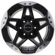 Sakura Wheels R5310. 8.0x16, 6x139.70, ET-20, ЦО 110,5мм.