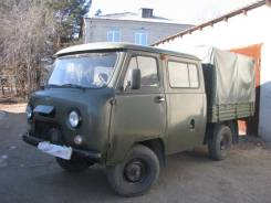 УАЗ 39094 Фермер. Продается грузо-пассажирский автомобиль УАЗ - 39094, 2 890 куб. см., 1 250 кг.